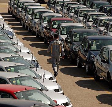 İkinci el araç fiyatlarının artmasının nedeni belli oldu