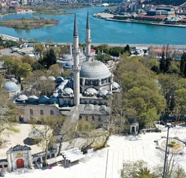 Kadir Gecesi için Eyüpsultan''da program düzenlenecek