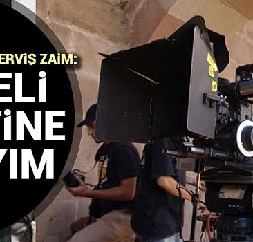 Senarist Yönetmen Derviş Zaim: Suriyeli nefretine karşıyım
