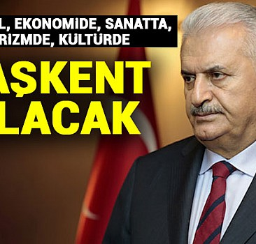 ''İstanbul beni ben yapan şehir''