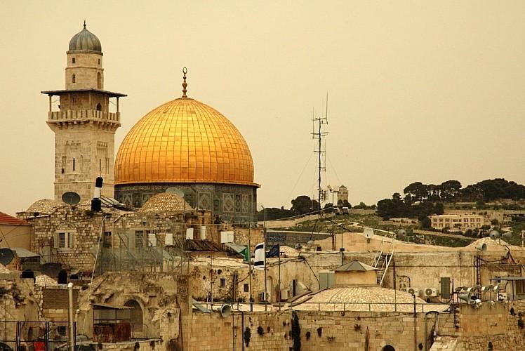 Kudüs''ü ''okumak'' gerek!