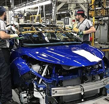 Otomobilin iki devi koronavirüs nedeniyle üretime ara veriyor