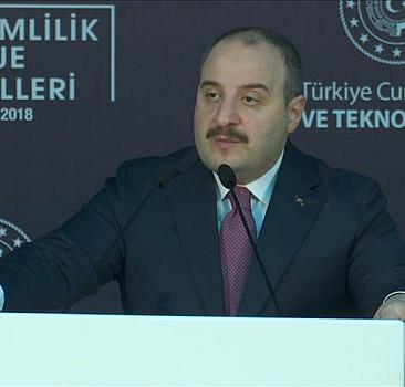 ''Türkiye Bölgesel Sektörel Verimlilik Gelişimi Haritası oluşturduk''
