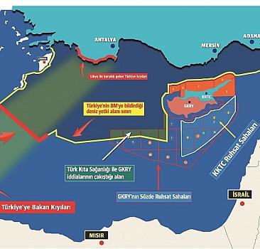 Libya - Türkiye hattında birileri için ''kıyamet'' koptu!
