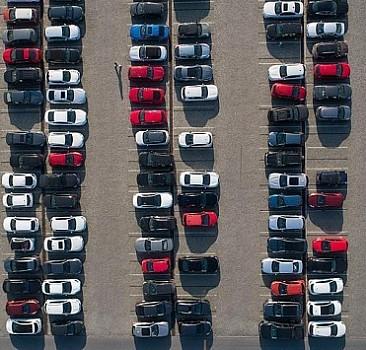 Otomobil satışlarında dikkat çeken artış!