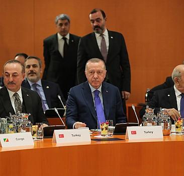Türkiye yoluna devam edecektir