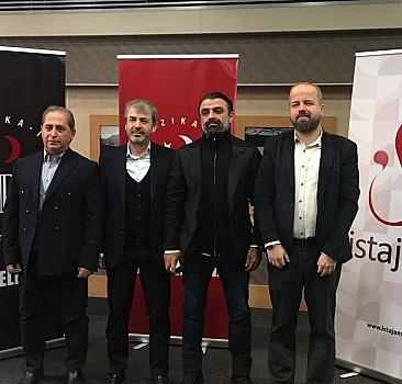 Dördüncü nesil mehter 'Mızıka-i Türkî'