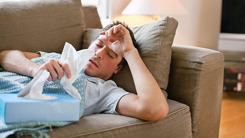 Mevsimsel Grip nasıl geçer?