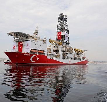 Doğu Akdeniz'de tarihi başarı