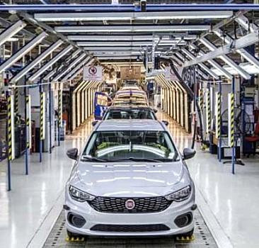 Otomobil üretimine devam eden tek firmaydı! Tamamen durduruldu..
