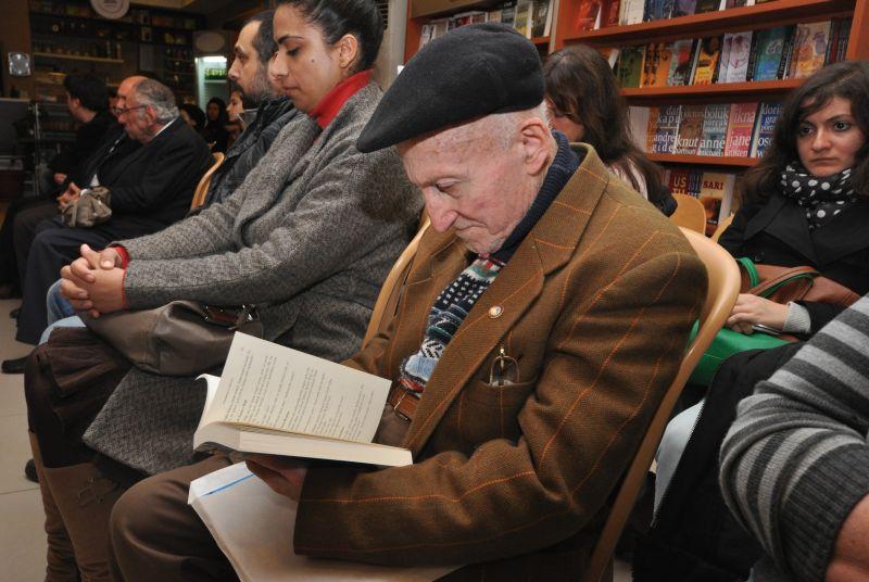 3-Osman Akkuşak Bâbıâli Sohbetleri